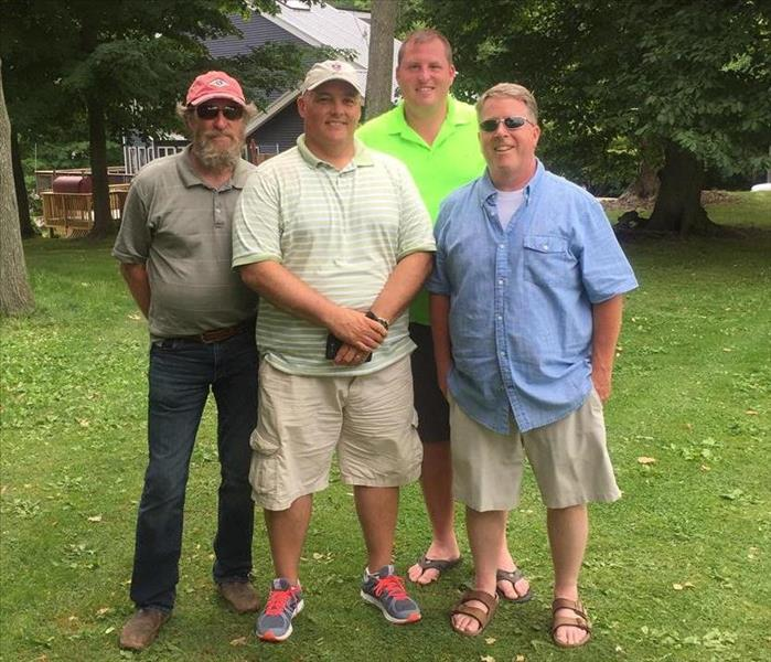 Cassopolis/Vandalia Area Chamber of Commerce Golf Outing