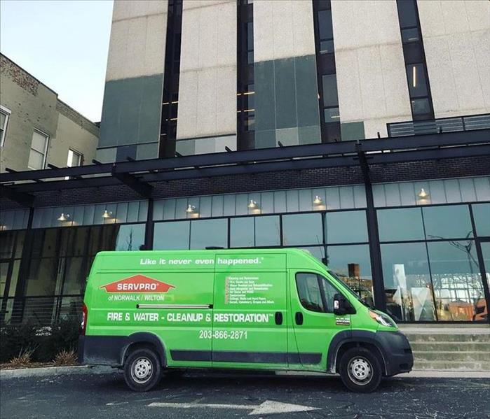 Commercial Get the Cleanest Carpets in Vandalia, MI with SERVPRO of Cass & St. Joseph Counties