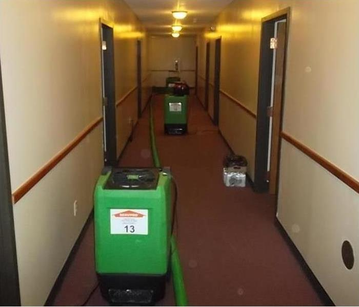 Commercial  Restoring Your Cass & St. Joseph County Commercial Property After A Water Damage Event