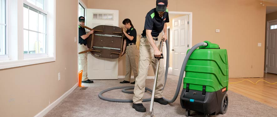 Three Rivers, MI residential restoration cleaning